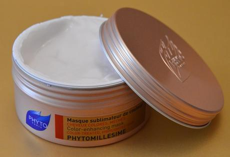 """La mascarilla """"Phytomillesime"""" para cabellos teñidos de PHYTO en EVAFARMA"""