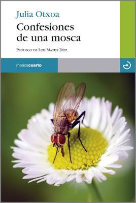 Julia Otxoa. Confesiones de una mosca