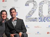 victoria Edición Premios 20Blogs