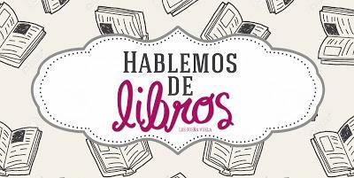 Book-tag: hablemos de libros