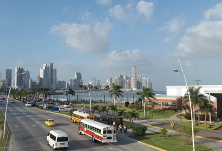Las 10 mejores cosas para hacer con los niños en la ciudad de Panamá