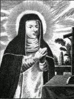 Santos Caidoc y Frechor, monjes misioneros.