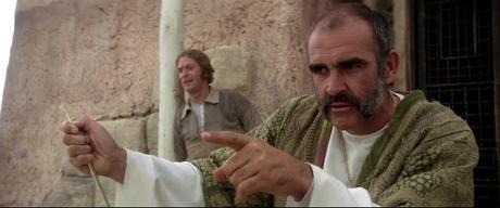 Historias de Hollywood: Sean Connery y el manto de Bond