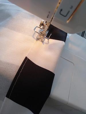 DIY Hamaca colgante
