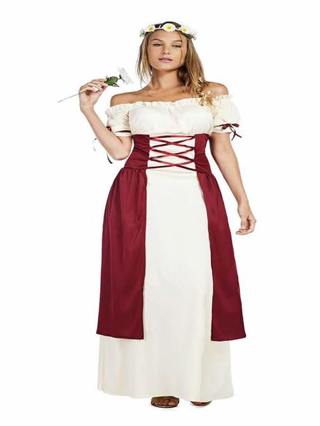 ¿Cómo organizar una boda medieval con disfraces medievales adultos?