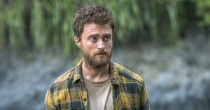 película que Daniel Radcliffe rodó en Colombia