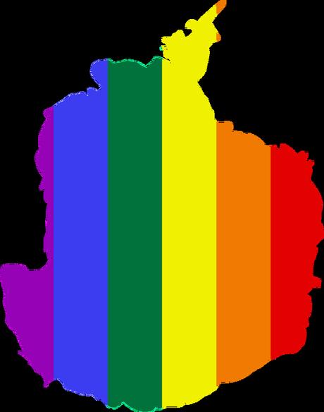 La Antartida tendrá su primer desfile del Orgullo LGBT