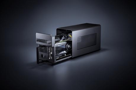Lo que necesitas saber del Razer Core X. Disponibilidad y precio