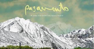 Concierto de Pasavento en Siroco Club