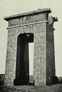 Mitos y leyendas del Antiguo Egipto, Parte II,  Lewis Spence