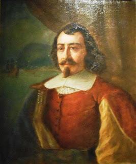Samuel de Champlain, Charles H. L. Johnston