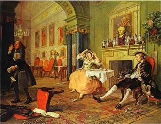 La pintura Inglesa, John C. Van Dyke