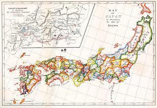 Historia del pueblo japonés, Parte I, Frank Brinkley-Dairoku Kikuchi