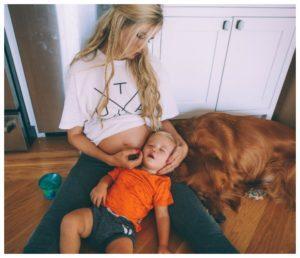 como ser una buena madre