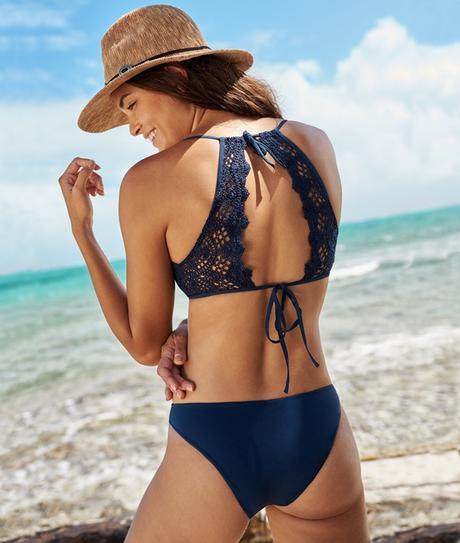 Bikinis de Etam para un verano 2018 super top