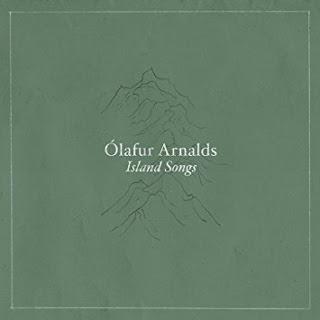 Ólafur Arnalds - Island Songs (2016)
