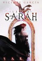 Reseña #306 El libro de Sarah