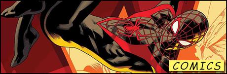 El Spider-Man de Miles Morales tiene nuevo equipo creativo