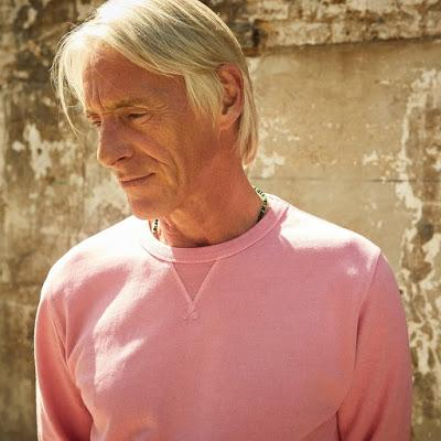 Paul Weller: Presenta el tema Aspects
