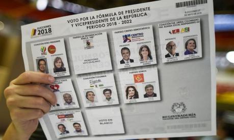 Presidenciales en Colombia: una generación que recupera su vocación de poder