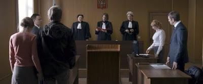 Aequitas: La palabra es la (in)justicia