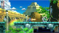 Capcom confirma la fecha de lanzamiento de 'Mega Man 11', la última aventura del bombardero azul