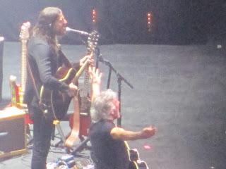 Concierto Roger Waters. Madrid (25-05-2018) (por Víctor Prats)
