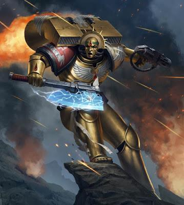 Warhammer Community: Guy Haley, practicas de tiro y mas AoS