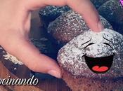 Magdalenas Avena Chocolate