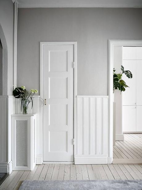 estilo estcandinavo dormitorios románticos dormitorios frescos decoración verano decoración en blanco decoración dormitorios nórdicos