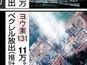 Tepco sincera accidente Fukushima Nivel cerca Chernobyl
