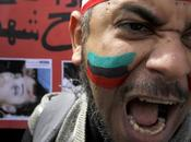Cronología revuelta Libia