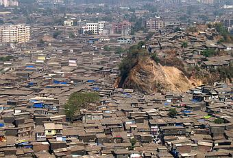dharavi asias largest slum and problems essay View essay - dharavi from esl 015 at penn state a flourishing slum- urban poverty in india so this article describes the indias biggest slum or rather asias biggest.