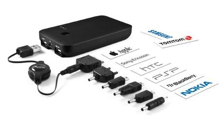 Proporta TurboCharger 5000 USB