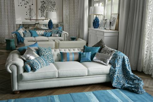 Redecorar habitaciones con muebles blancos paperblog - Habitaciones con muebles blancos ...