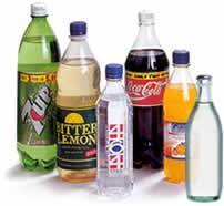 Las bebidas que más se toman en casa