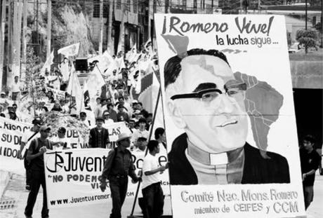 31 aniversario del asesinato de Óscar Romero