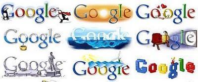 Google patentó sus famosos 'doodles'