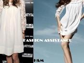 Celebrities llevan firmas low-cost: Natalie Portman vestido H&M euros