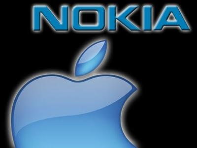 Una comisión de EEUU dice Apple no infringió patentes de Nokia