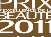 Marie Claire 2.011 Prix beauty