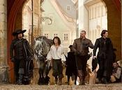 Trailer 'The Three Musketeers'