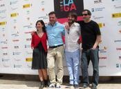 """Lemcke vuelve triunfar segundo film """"Cinco metros cuadrados""""."""