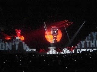 Roger Waters - The Wall - Madrid - 25/03/2011