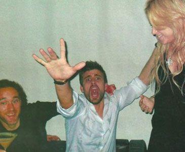 Nuevas fotos de Shakira y Piqué