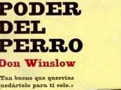 Winslow poder perro