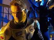 SMALLVILLE: Booster Gold Blue Beetle llegan Smallville
