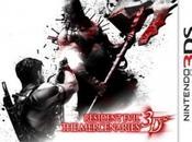 Resident Evil Mercenaries incluirá demo Revelations Carátula