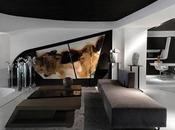 A-cero presenta interiores tienda Castelló Madrid