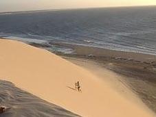 Diez playas únicas